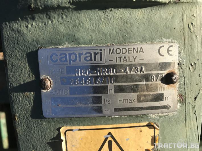 Напоителни системи ВОДНИ ПОМПИ 2 - Трактор БГ