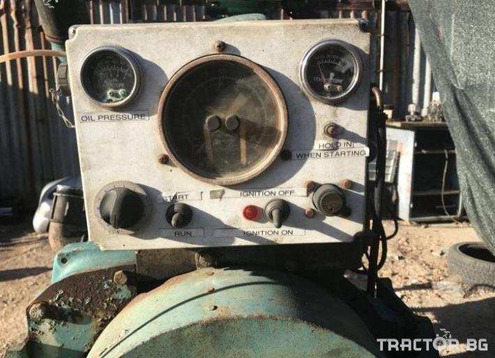 Напоителни системи ВОДНИ ПОМПИ 3 - Трактор БГ